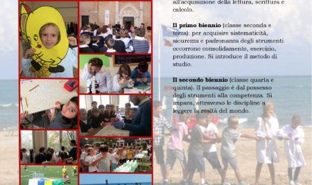 Scuola Aperta-Scuola Primaria Santa Maria del Porto