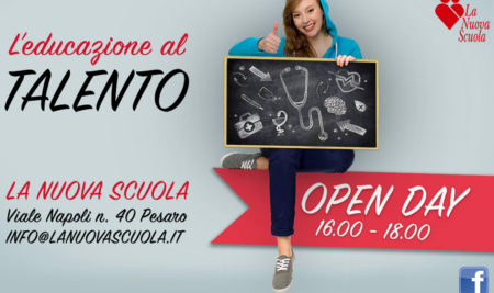 OPEN DAY scuole Medie