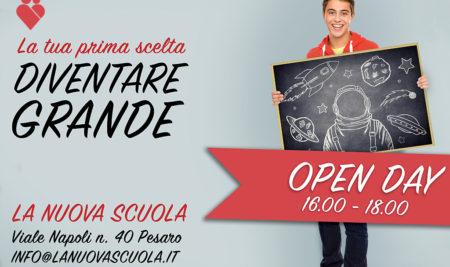 OPEN DAY scuola Media