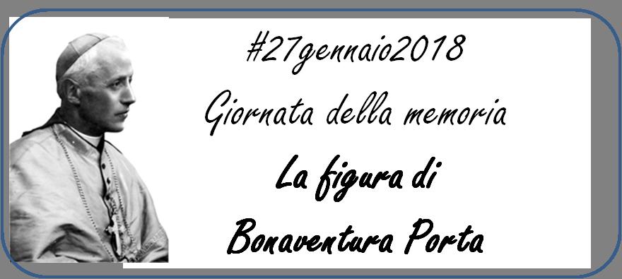 #27gennaio2018-Giornata della memoria