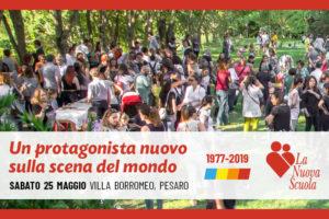Festa di Fine Anno Scolastico 2018-19