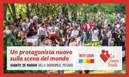 Festa di Fine Anno Scolastico 2018-2019