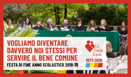 Video Festa di Fine Anno Scolastico 2018-2019