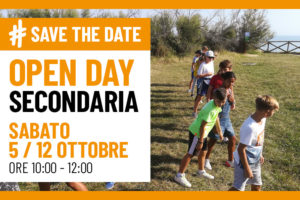 OpenDay Secondaria