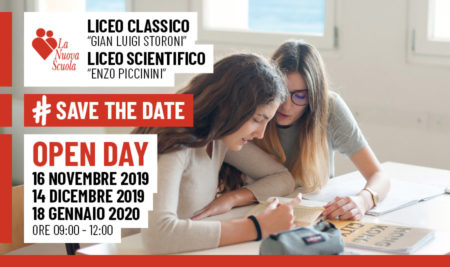 OPEN DAY Licei