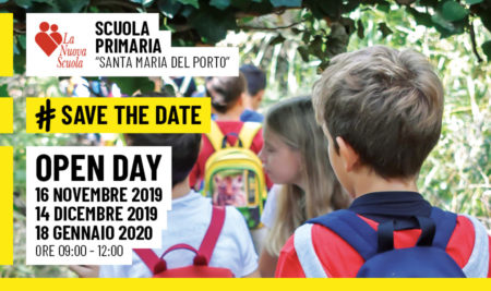 OPEN DAY Primaria